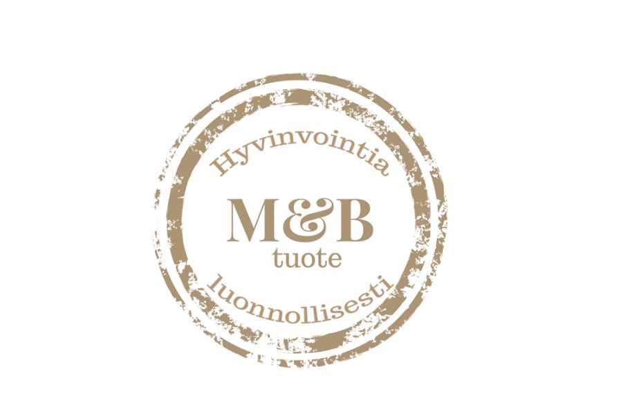 M&B -tuote