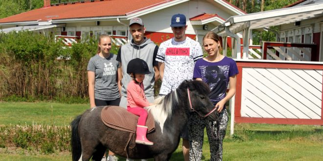 Visit Hautakylä Oy