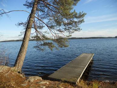 Iiroonjärvi