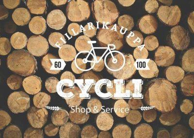 Cycli Logo